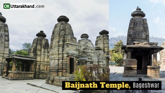baijnath temple in uttarakhand